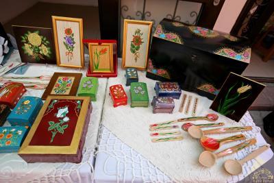 Kırşehir El Sanatları