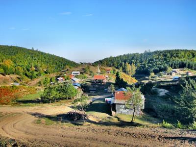 Sulucaova Yaylası