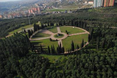 Hannibal Anıt Mezarı