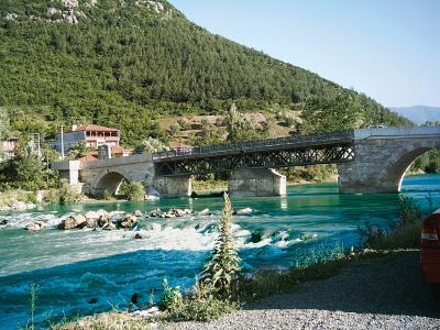 II.Bayezıd Köprüsü