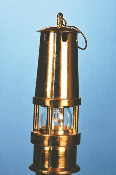 Madenci Feneri