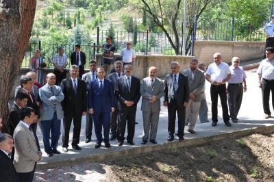 12 – 22 Haziran Amasya Uluslararası Atatürk, Kültür ve Sanat Festivali
