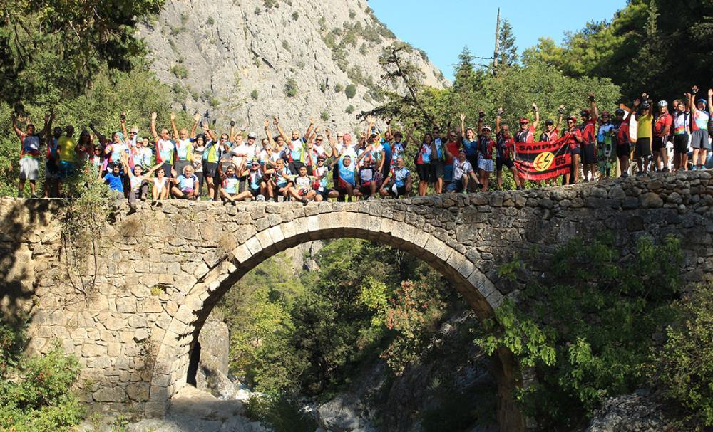 6. Uluslararası Antalya Kemer Bisiklet Festivali ile ilgili görsel sonucu