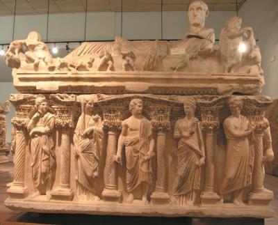 Konya Arkeoloji Müzesi
