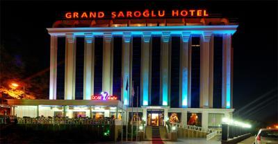 Grand Şaroğlu Otel  Fotoğraf İl Kültür ve Turizm Müdürlüğü
