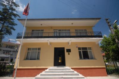 Kuva-i Milliye Müzesi