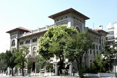 T.C. Ziraat Bankası Müzesi. Ankara İl Kültür ve Turizm Müdürlüğü. Ankara Rehberi. (2014)
