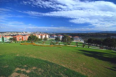 Adapazarı Yenikent Park