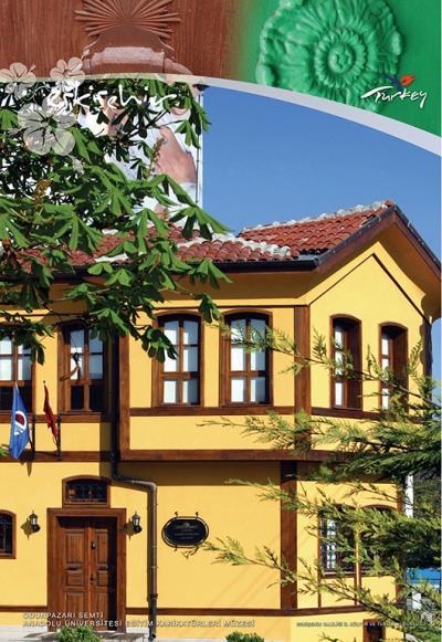 Anadolu Üniversitesi Karikatür Müzesi