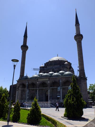 Bürüngüz Camii