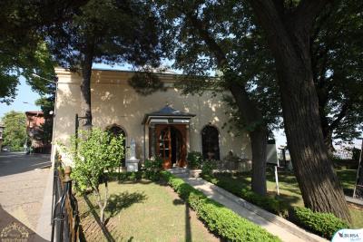 Bursa I. Murad Hüdavendigar Türbesi