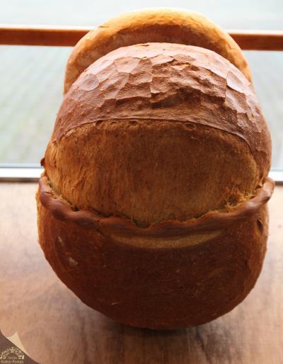 Trabzon Ekmeği
