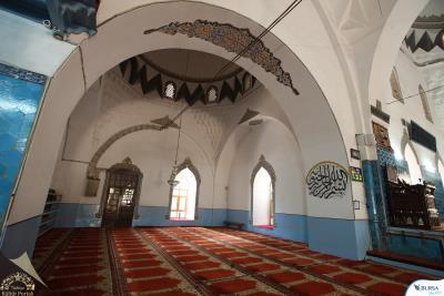 Bursa II. Murad (Muradiye) Camii