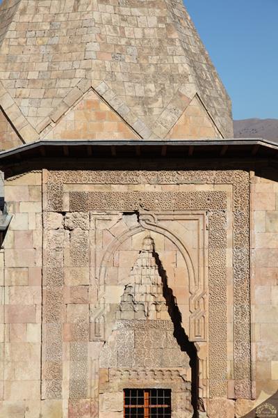 Divriği Ulu Cami ve Darüşşifası Şah Kapı