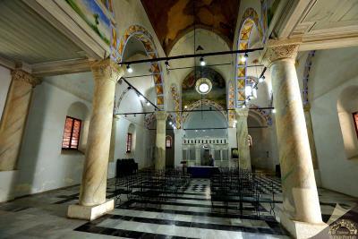 Mersin St. Paul Anıt Müzesi