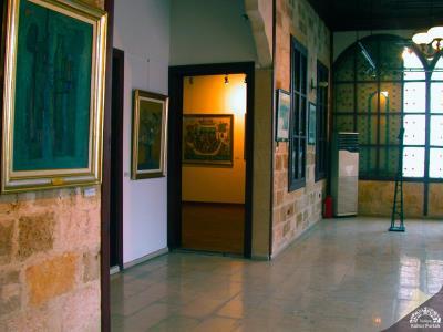 Mersin Resim Heykel Müzesi ve Galerisi