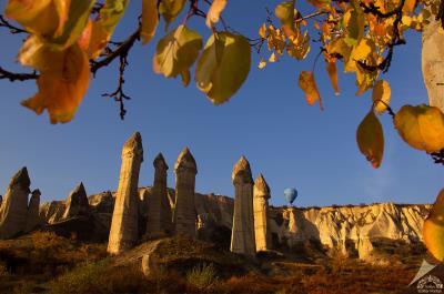 Kapadokyada Sohbahar
