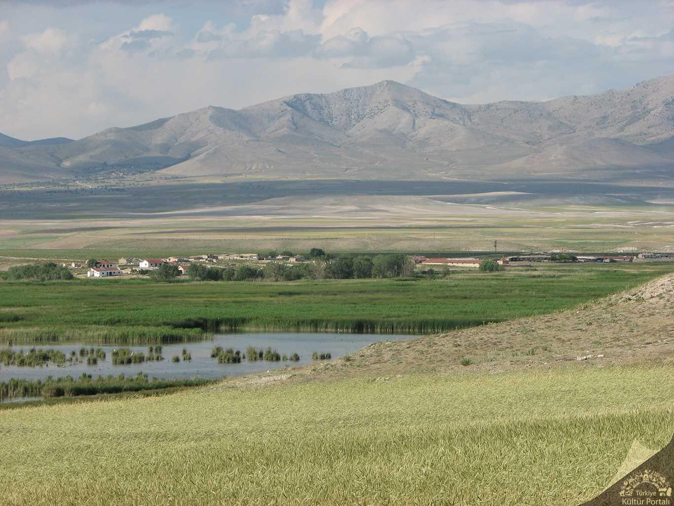 Balıkdamı Kuş Cenneti - Kültür Portalı - Medya Kütüphanesi