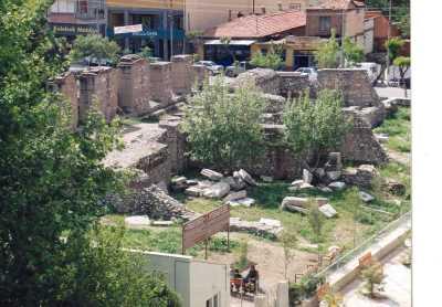 Akhisar Tepe1, Manisa İl Kültür ve Turizm Müdürlüğü Arşivi