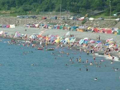 hopa kopmuş plajı ile ilgili görsel sonucu
