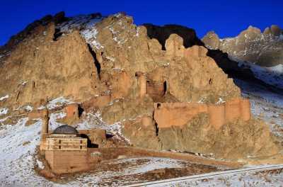 Urartu Kalesi/Doğubayazıt
