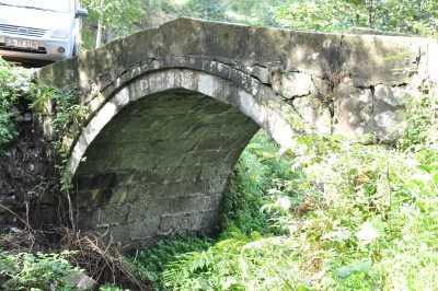 Yalıköy Köprüsü Kaynak: Rize İl Kültür ve Turizm Müdürlüğü Fotoğraf Arşivi