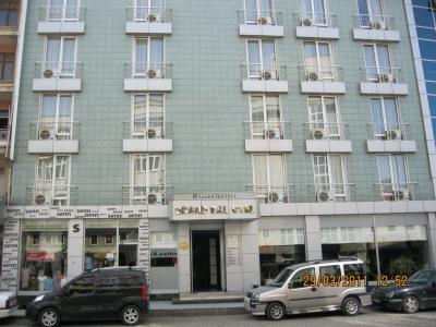 Grand Hotel Kultur Portali