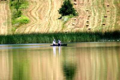 Poyrazlar Gölü