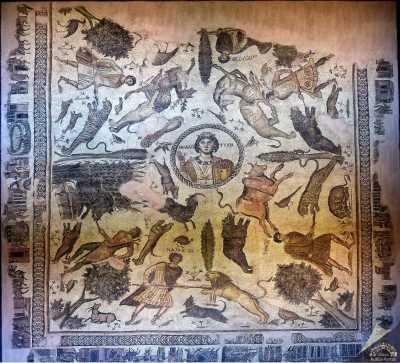 Yakto Mozaiği