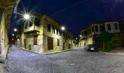 Eski Tarsus Evleri