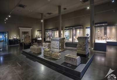 Alanya Arkeoloji Müzesi