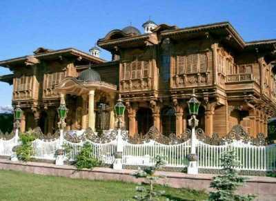 Anadolu Mimarlık ve Mobilya Kültürel Miras Müzesi ve Araştırma Merkezi