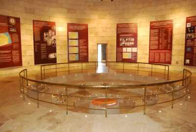 Hocalı Anıt Park Müze