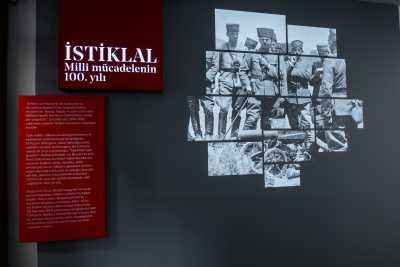 İş Bankası İktisadi Bağımsızlık Müzesi
