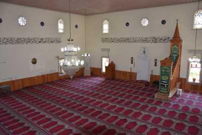 Çelebi Mehmet Paşa Camii