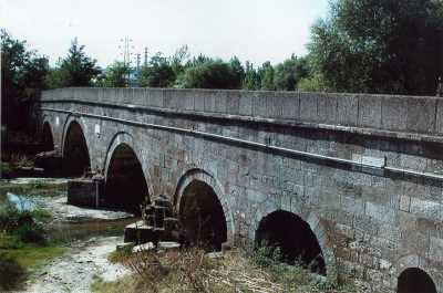 Ulaş Köprüsü