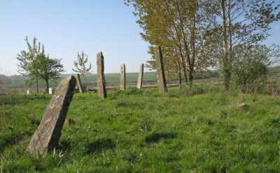 Sipahi Mezarlığı