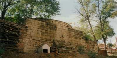 Gazibey Kilisesi