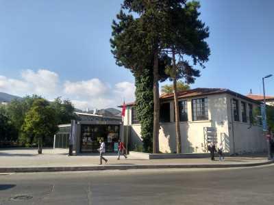 Hatay Şehir Müzesi