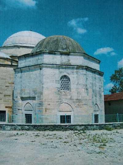 Mirliva Hüseyin Paşa Cami
