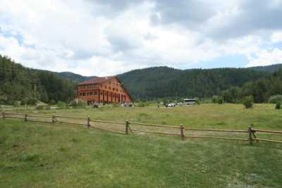 Yıldıztepe Turizm Merkezi