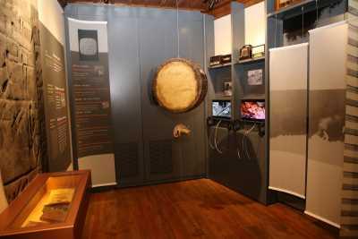 Ferit Akalın Radyo ve İletişim Müzesi